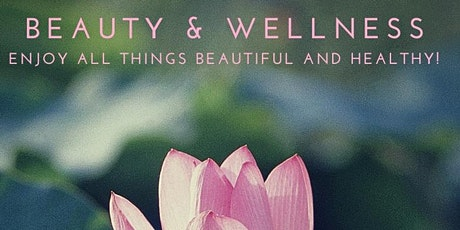 Beauty & Wellness Vendors - Promote Your Business! tickets