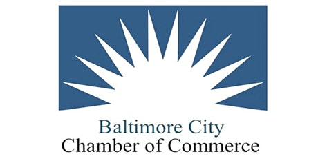 General Meeting of the Baltimore City Chamber of Commerce tickets