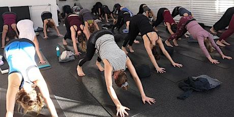 A Yoga Collective - Morning Vinyasa Flow  tickets