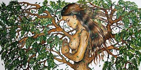 Saberes Ancestrais de Mulheres - Ginecologia Natural e Vaporização do Útero ingressos