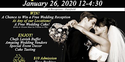Receptions Bridal Show