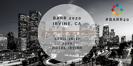 BARR 2020 National Conference tickets