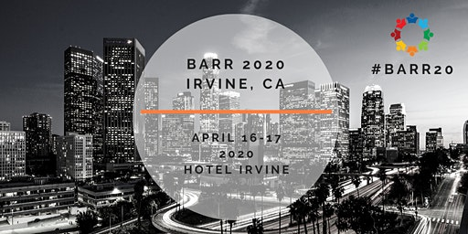 BARR 2020 National Conference