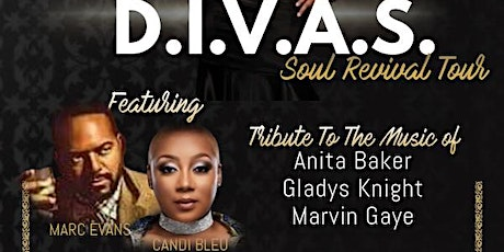 Anita Baker, Gladys Knight, and Marvin Gaye Musical Tribute tickets