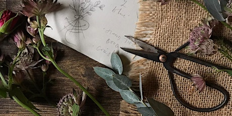 Winter Table Centre Workshop With Bramble & Wild tickets