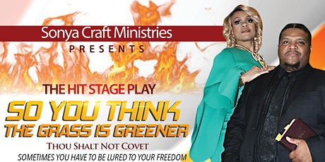 So You Think The Grass Is Greener tickets