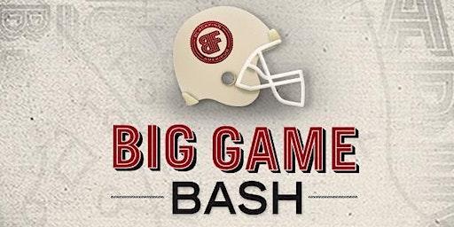 Watch the Big Game @ Blackfinn!