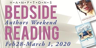 Hamptons Bedside Reading Authors Weekend 2020