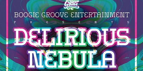 Delirious Nebula w/ In Plain Air + More at YMH tickets