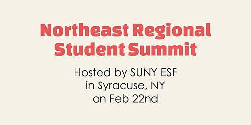 Northeast Beyond Waste Summit