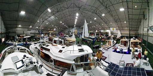 2020 Maine Boat Builders Show