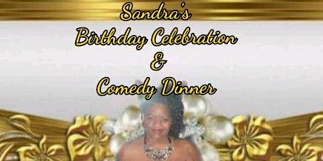Sandra's 60th Birthday Celebration