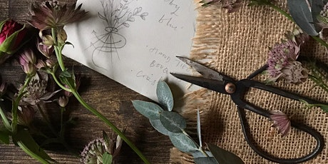 Fully Foraged & British Designs with Bramble & Wild tickets