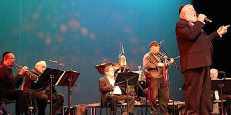 Grand Klezmer Concert tickets