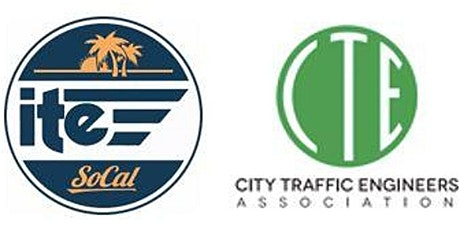 ITE SoCal & City Traffic Engineers Joint Luncheon tickets