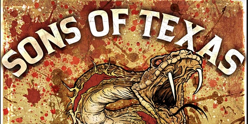 Sons of Texas w/ Sunflower Dead at Bigs Bar Sioux Falls