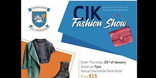 Colaiste Iosaef Kilmallock Fashion Show Fundraiser