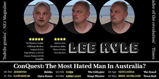 Lee Kyle - ConQuest