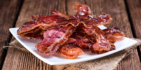 Culinary Center in Lincoln City - Hands-on Bacon Class tickets