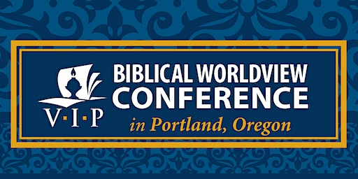 2020 Portland Biblical Worldview