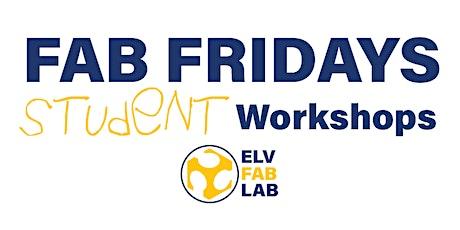 ELV Fab Fridays tickets