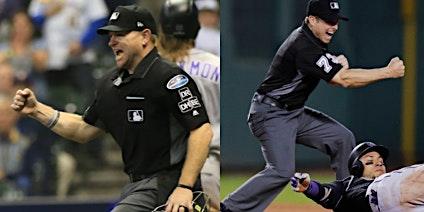 Seattle Area Baseball Umpire Camp
