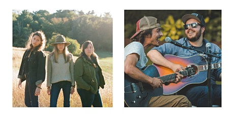 Kinsmen Presents : The Wolff Sisters w/ The Meadows Brothers Band tickets