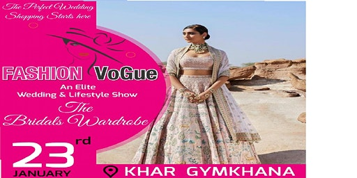 The Bridal's Wardrobe  by Fashion Vogue