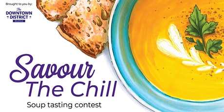 Savour The Chill tickets