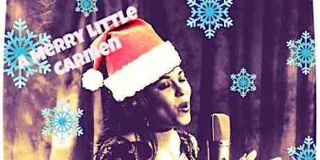 A Merry Little Carmen tickets