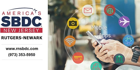 RNSBDC  Best Business Apps for Small Businesses Webinar tickets