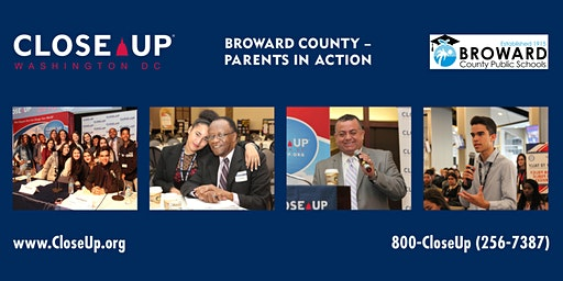 Broward County - Parents In Action 2020