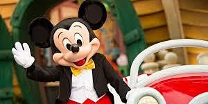 Maria's Mickey-riffic Retirement Bash