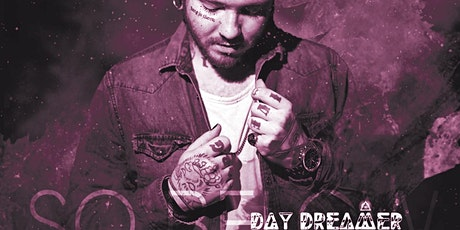 """Day Dreamer's """"So Below"""" Tour (Portland, OR) tickets"""