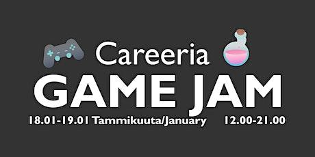 Careeria Game Jam tickets