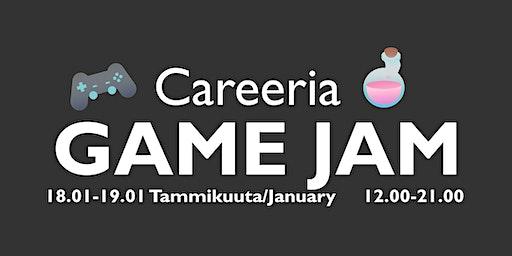 Careeria Game Jam