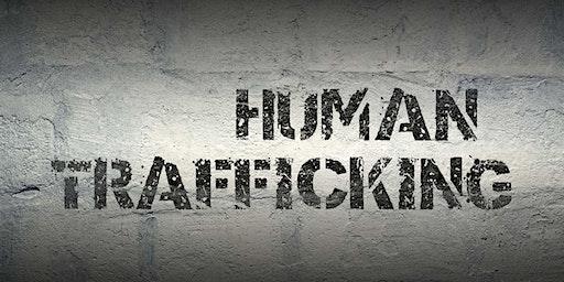 GCS Parent Forum on Human Trafficking