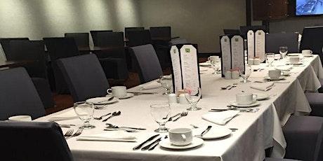 JJ's Restaurant Thursday Lunch Buffet tickets
