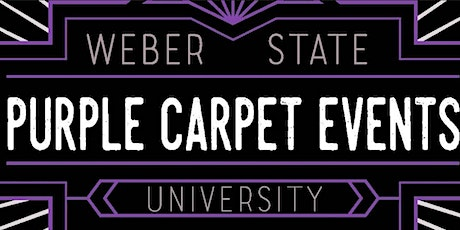 Spring 2020 Purple Carpet Event for Prospective Students tickets
