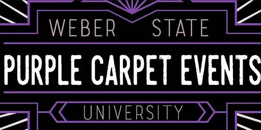 Spring 2020 Purple Carpet Event for Prospective Students