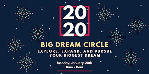 Big Dream Circle