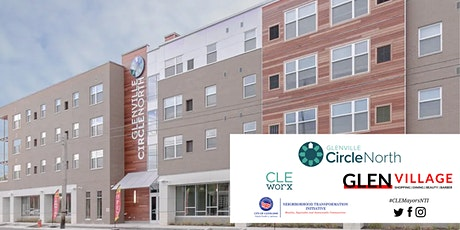 Ribbon Cutting - Glenville CircleNorth tickets