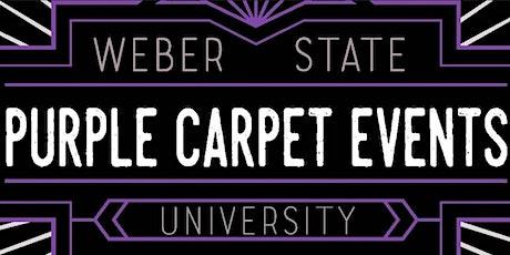 Spring 2020 Purple Carpet Event for Concurrent Enrollment Students tickets