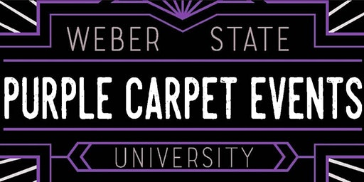 Spring 2020 Purple Carpet Event for Concurrent Enrollment Students