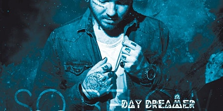 """Day Dreamer's """"So Below"""" Tour (Lincoln City, OR) tickets"""