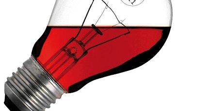 Innovating in Wine biglietti