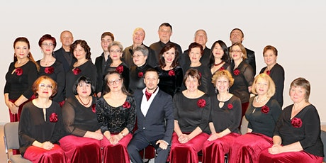 Sounds of Time: Choral Concert featuring Ave Choir tickets