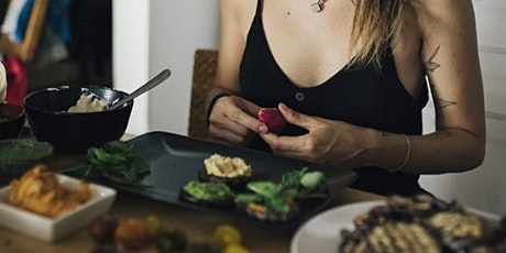 Mindful-eating; ¡Arranca el año con un Plan detox! entradas
