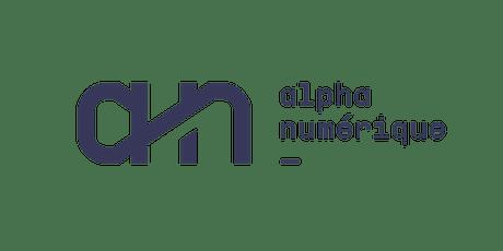 Montréal (2) - AlphaNumérique tickets