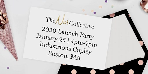 2020 Launch Party - The Nur Collective